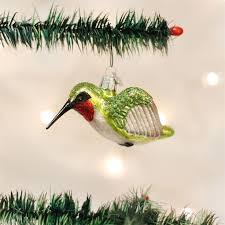 59 best old world christmas bird ornaments images on pinterest