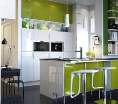 kitchen room design ideas fancy kitchen white green kitchen