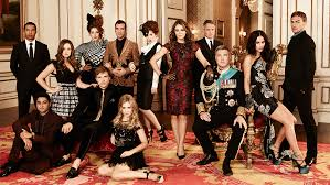 the royals renewed e series with elizabeth hurley returning for