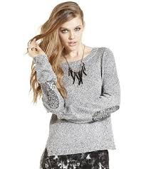 juniors sweater asos patch sweater