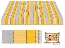 colori tende da sole tende da sole tempotest liberty 7 112 tessuto in acrilico prezzi