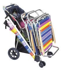 Rio Sand Chair Amazon Com Rio Brands Deluxe Wonder Wheeler Sports U0026 Outdoors