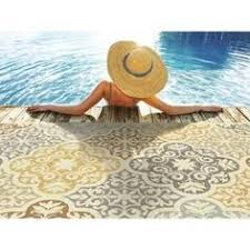 Threshold Indoor Outdoor Rug Threshold Indoor Outdoor Flatweave Medallion Rug Home Decor