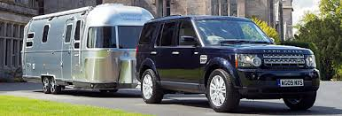 land rover towing capacities and basic towing tips roverguide