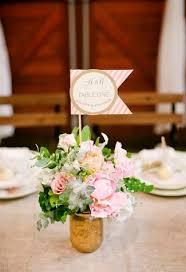 wedding table number ideas innovative ideas for wedding table numbers 20 diy wedding table
