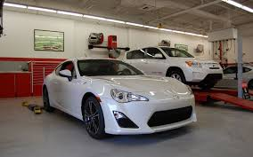 frs with lexus bumper tuner u0027s delight the aftermarket dives deep into 2013 scion fr s