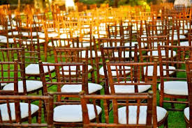 fruitwood chiavari baker party rentals fruitwood chiavari chair rentals
