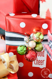 Ideas Of Gift Wrapping - 10 very best christmas gift wrapping tips stonegable