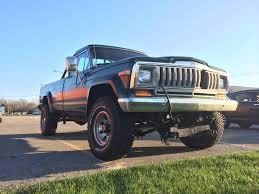 jeep comanche blue i hadn u0027t heard of a jeep comanche until a thread involving one the