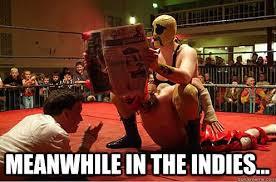 Pro Wrestling Memes - image 870612 professional wrestling know your meme