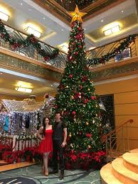 Christmas Decorations In Las Vegas Corporate Events Benefit Shows Cruises And Theaters Kyle