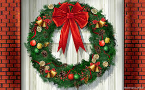 christmas wreaths traditions folklore idolza