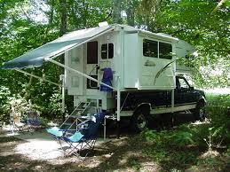 Camper Awnings For Sale Trailmanor Easy Towing Why Buy A Trailmanor Reason 1 Travel