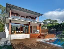 Australian Houses Australia House Designs Earchitect - Modern home designs sydney
