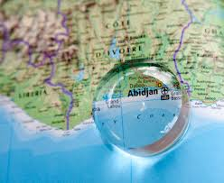 africa map review abidjan cote d ivoire africa map global trade review gtr