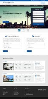 master design management serious modern web design for david george by pixel master