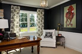 Contemporary Victorian Homes Prosource Flooring For A Traditional Home Office With A Step Down