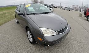 gas mileage for 2014 ford focus 2007 ford focus se grey great gas mileage used cars