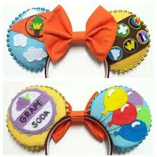 scrump disney ears lilo u0026 stitch inspired mickey mouse ears