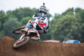 ama motocross schedule 2014 ken roczen wins the 2014 red bud ama motocross national