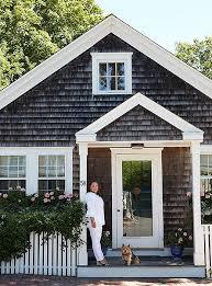 nantucket homes tour the cozy nantucket home of designer elizabeth bauer
