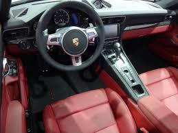 porsche macan red interior bmw todd bianco u0027s acarisnotarefrigerator com blog