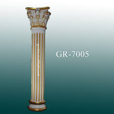 pillar designs for home interiors column pillar design for home decorative fiberglass indoor