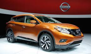 nissan murano for sale nissan repolishes murano for grown ups