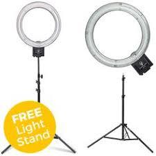 diva ring light nova mini desk tripod by diva ring light tripod diva and desks