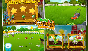 kids garden makeover android apps on google play
