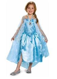 Elsa Costume Disney Frozen Elsa Costume Only 6 99 Reg Price 15