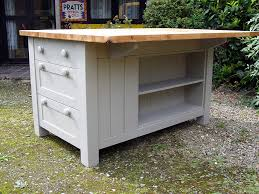free standing kitchen islands uk freestanding kitchen island with drawers bookcase cupboards