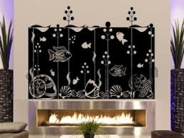 floral dubai wall decal sticker for home decoration designs