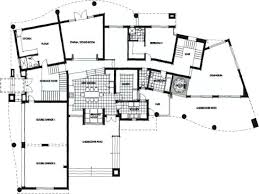 modern contemporary floor plans u2013 novic me