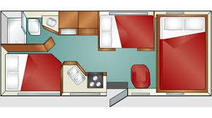standard c 25 cruise america motorhome rent a motorhome in usa