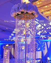 Wedding Centerpiece Stands by Compare Prices On Wedding Centerpiece Stands Online Shopping Buy