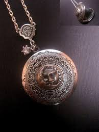 custom lockets custom personalized photo locket gold or antique by silvergypsys