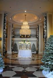 a los angeles white christmas at the beverly wilshire hotel