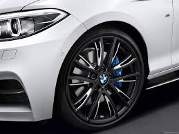 bmw m series rims bmw 2 series convertible m performance parts 2015 picture 8 of 10
