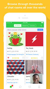 Live Video Streaming Chat Rooms by Camfrog Live Streaming Video On The App Store