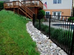 Backyard Water Drainage Problems Download Outside Drainage Solutions Garden Design