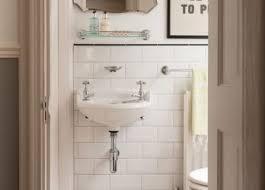 Blue Tile Bathroom Ideas - retro bathroom ideas renovation floor tile vintage style