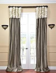 Black And Silver Curtains White And Silver Curtains Hpianco
