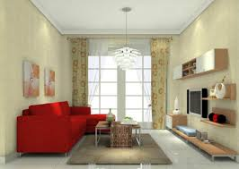 Light Yellow House by Pendant Lamp Design Light Yellow Living Room 3d House