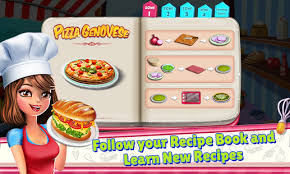 cooking chef cuisine cooking chef emmy s restaurant android apps on play