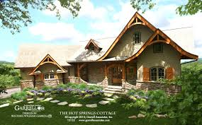 french country house plans part 1 by garrell associates inc