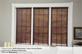 Home Decorators Collection 2 Inch Faux Wood Blinds Fauxwood 1 Jpg
