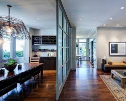 Glass Wall House by Glass Wall Divider Houzz