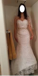 wedding dress ebay ebay dress success