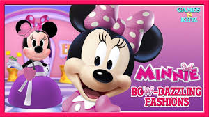 minnie mouse mickey mouse clubhouse dress fashion games